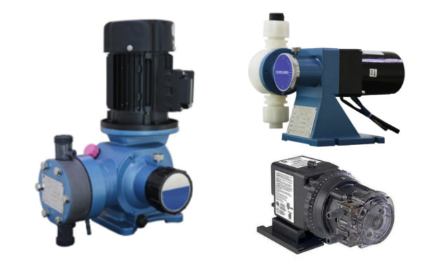 Seindeo Chemical-Dosing-Pumps
